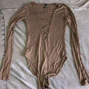 windsor bodysuit